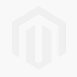 Gumuchian New Moon Platinum Diamond Hoop Earrings
