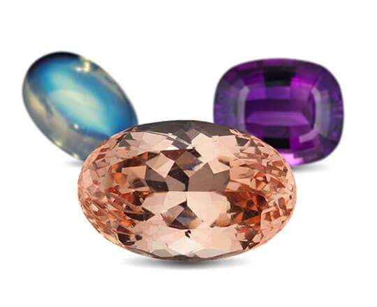 GEMSTONE EDUCATION